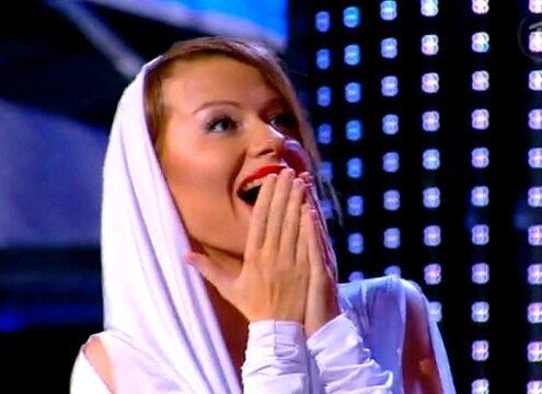 Юлия Савичева участвует в жеребьевке