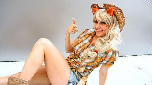 Винкс для вас Косплеи пони + видео и картинки с ФотоФиниш на WinxLand!!!