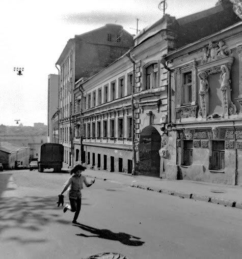 Фото Геннадия Михеева.