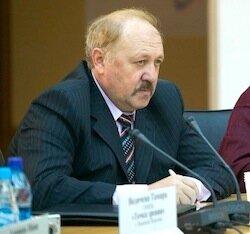 Главный редактор газеты «Вести Максатихи»