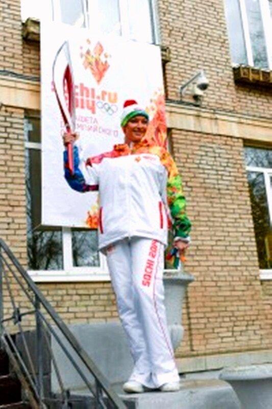 Анастасия Волочкова, Олимпийский огонь (12).jpg
