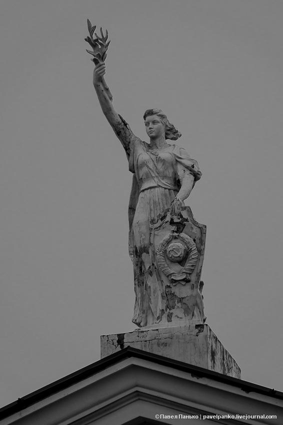 #Сталинград70 Волгоград Сталинград скульптура Панько