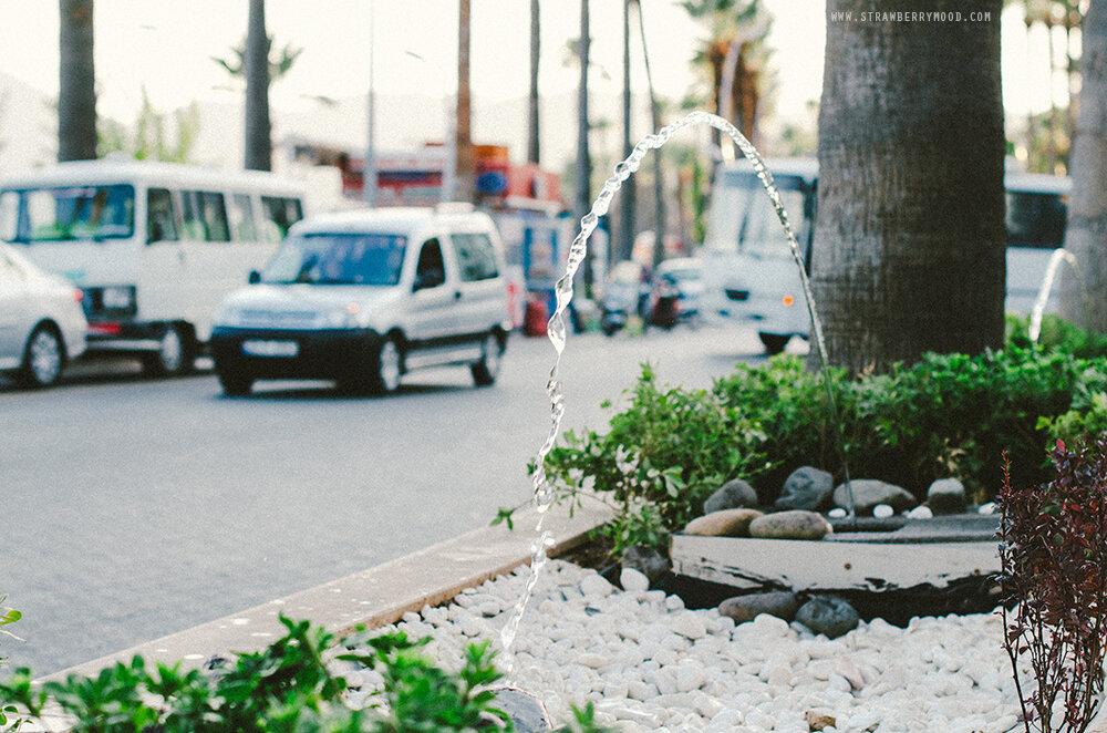 Мармарис 2012