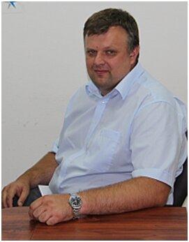 Максим Гунин
