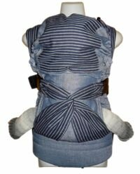 С какого возраста можно носить в эргономичном рюкзаке