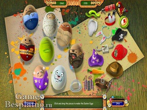 Easter Eggztravaganza 2