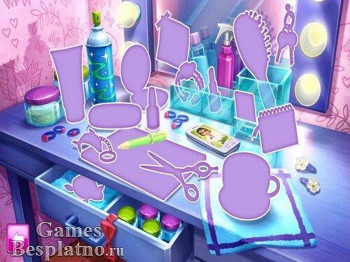 Sallys Salon: Beauty Secrets. Platinum Edition (русская / английская версия)
