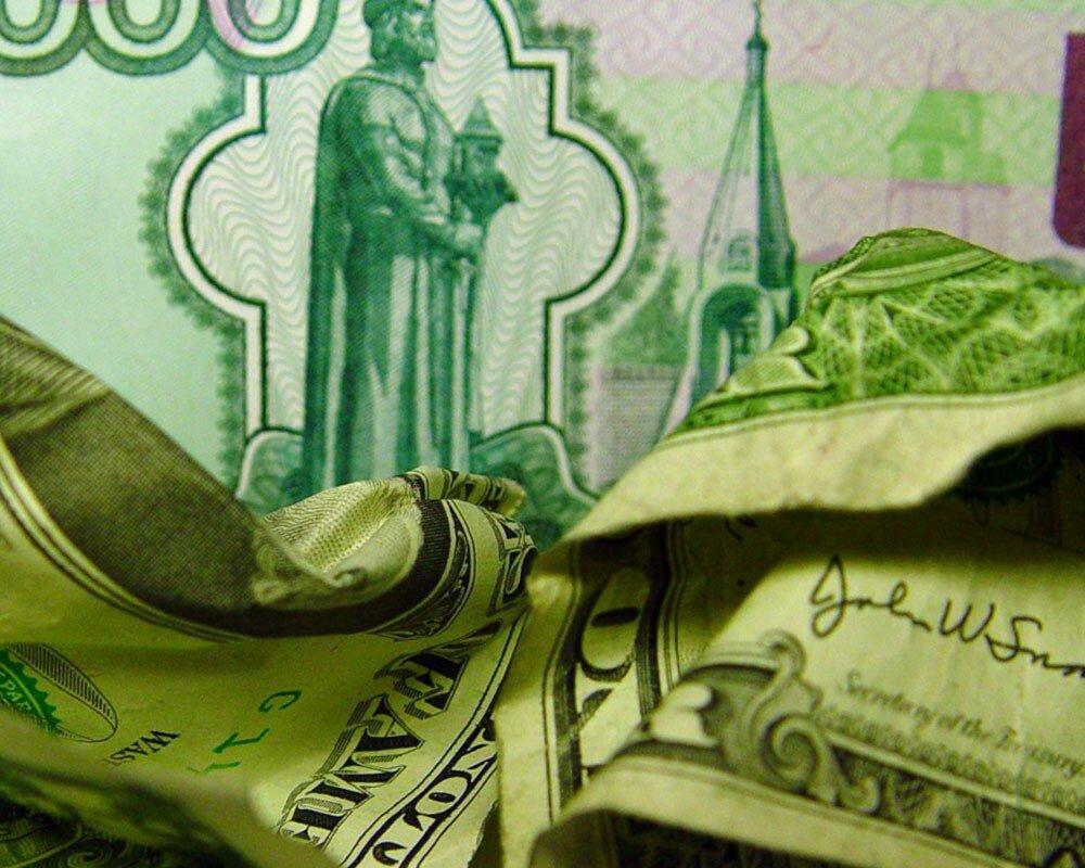 запретят хранение и оборот долларов США