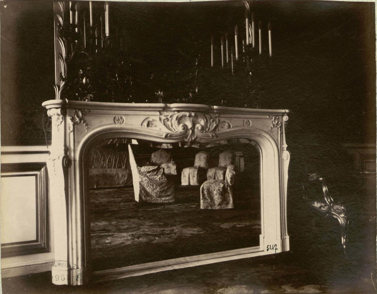 1908. Посольство Австро-Венгрии, улица Варен, 57