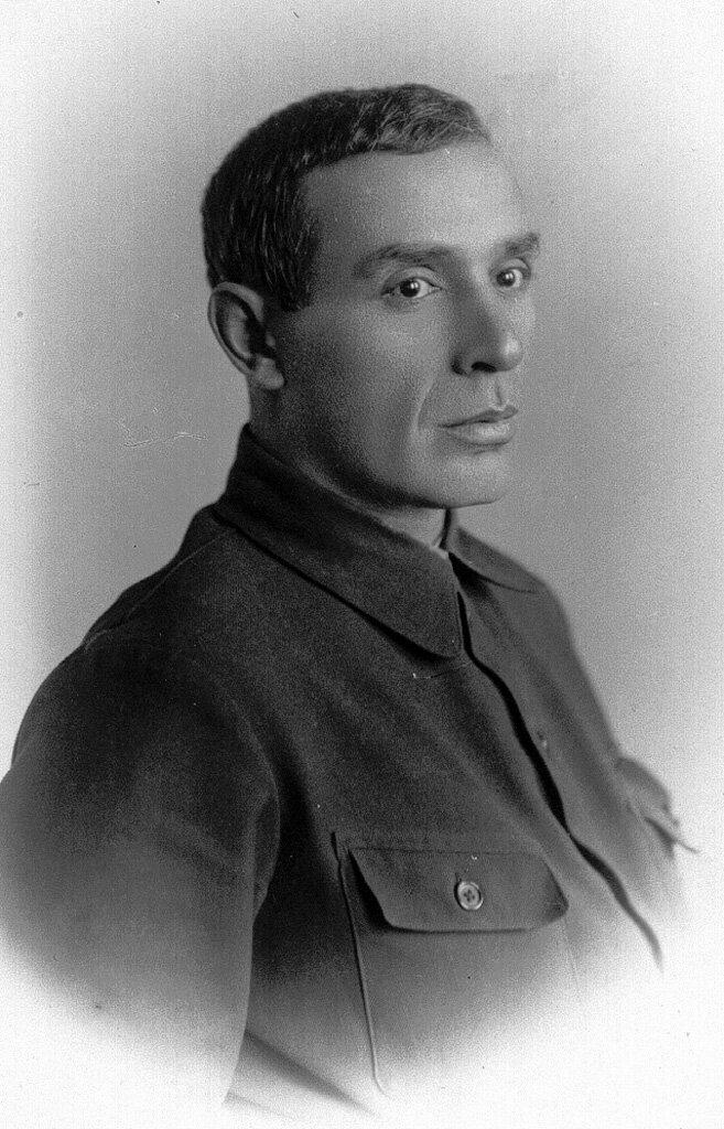 Лукашин (Саркис Srapionian, 1883-1937), председатель Армянского Совета Народных Комиссаров