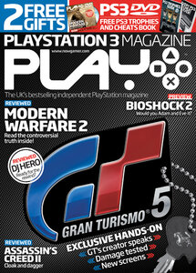 Play UK magazine