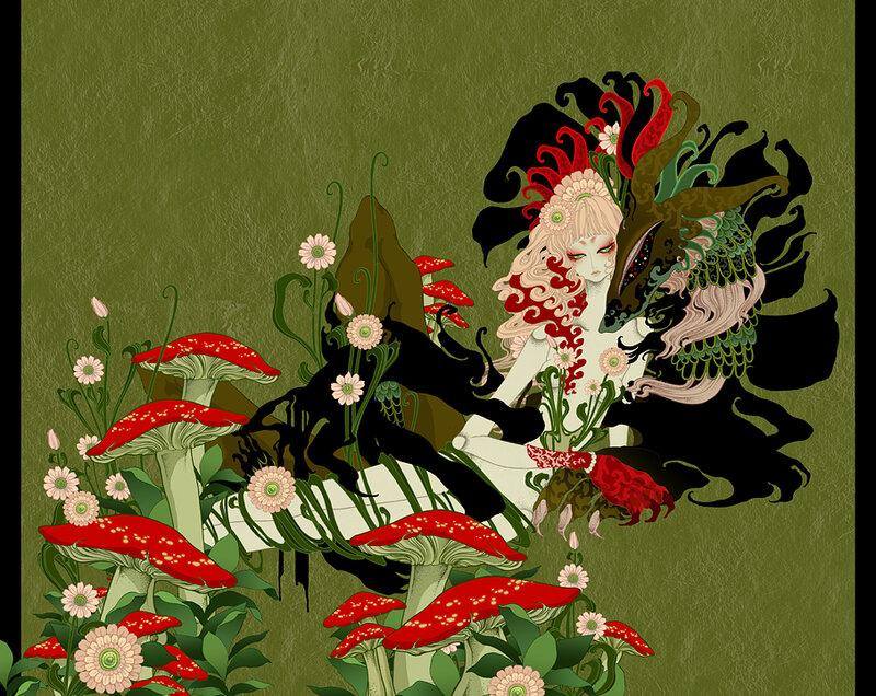 упоминании этой шедевры японского дизайна картинки юбка такой