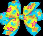 Kristin - Rainbow Emo 3 - Bow 2.png
