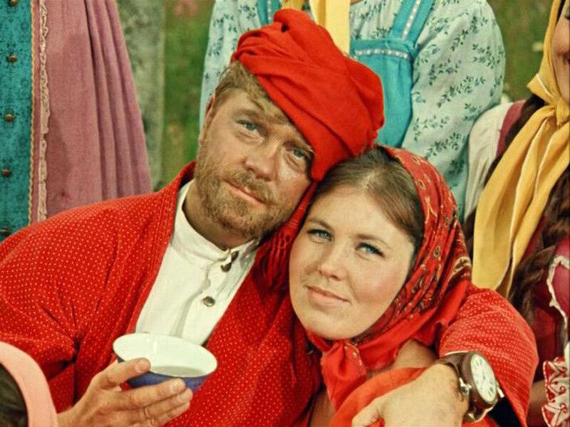 С женой в белом 13 фотография