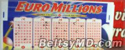 Молдаване, живущие в Италии, выиграли € 500 тысяч