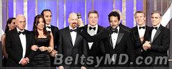 Объявлены номинанты 70-й премии «Золотой глобус»