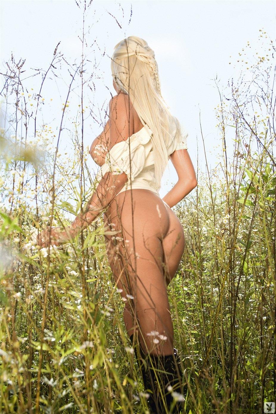 Ass of the World / Rear View - Playboy - самые красивые попы