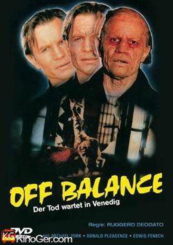 Off Balance - Der Tod wartet in Venedig (1988)