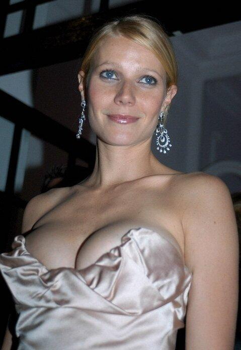Гвинет Пэлтроу признали самой красивой женщиной года
