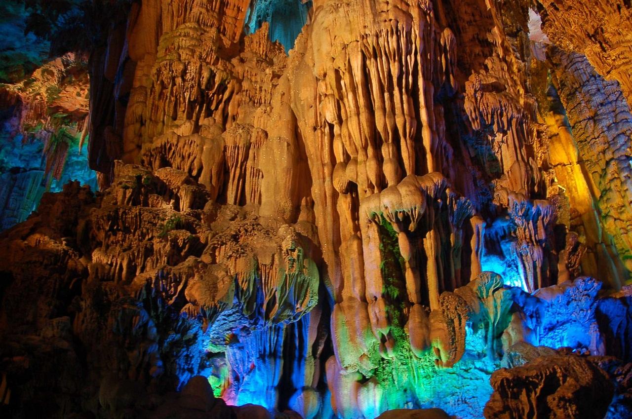 пулеобразной огрузке, самые красивые пещеры мира фото смотреть месяц делаем подборку
