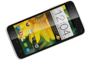 ZTE Grand S будет смартфоном, у которого самый тонкий корпус