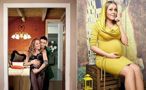 новости шоу бизнеса российских звезд: Молодая певица Алёша показалась на публике с беременным животиком и рассказала об отце малыша