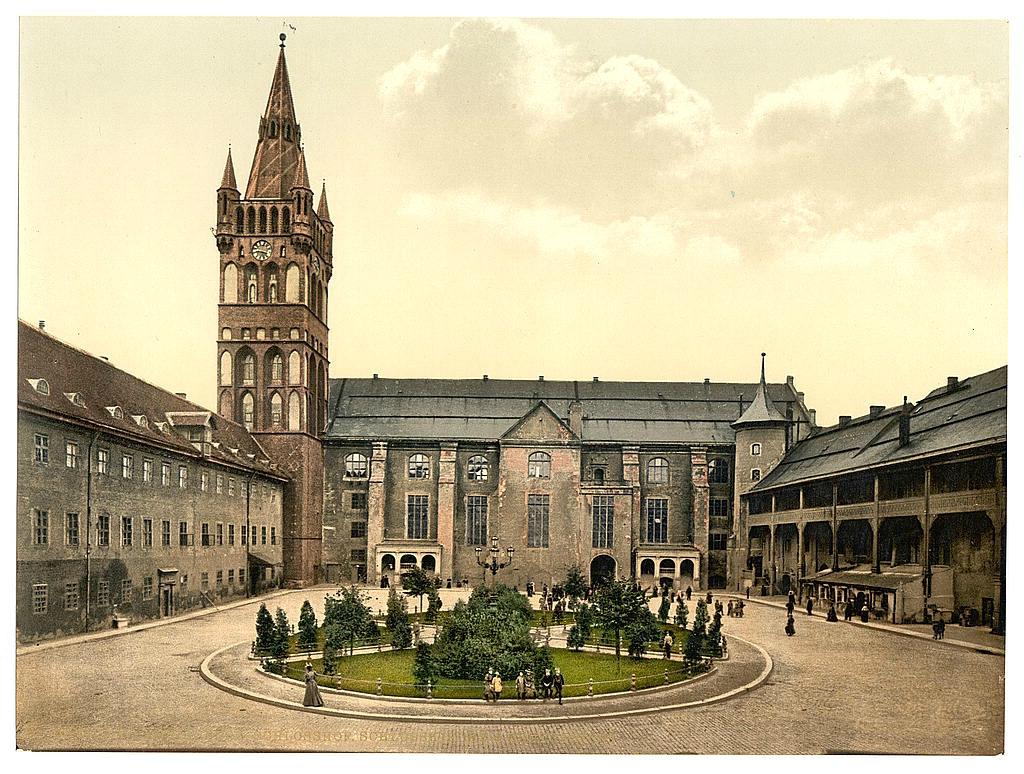 Польша и Восточная Пруссия в 1890 -1900 годах. 0_7c5cd_f12e73cb_orig