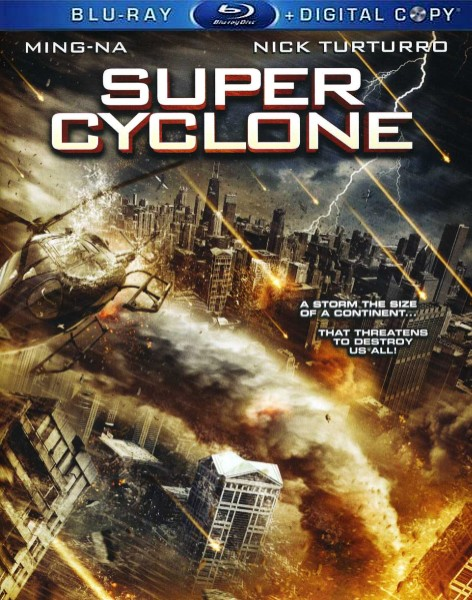 Супер циклон / Super Cyclone (2012) BDRip 720p + HDRip