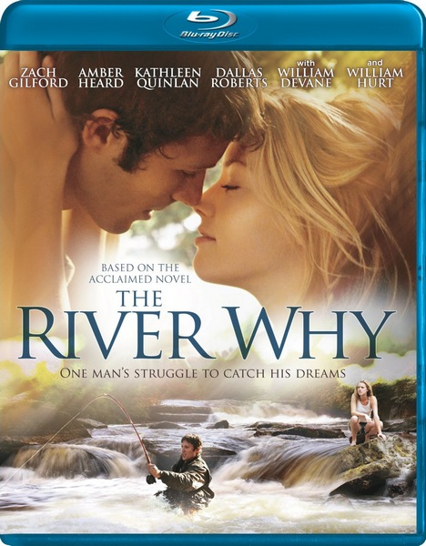 ����-������ / The River Why (2010) HDRip