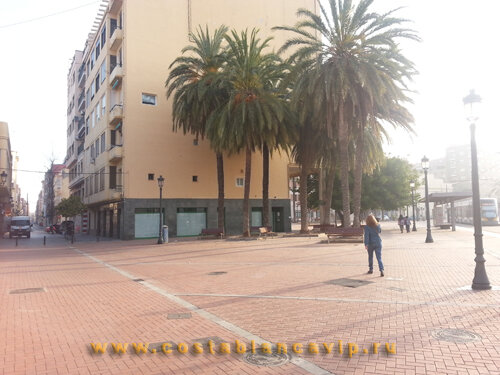 недвижимость, CostablancaVIP