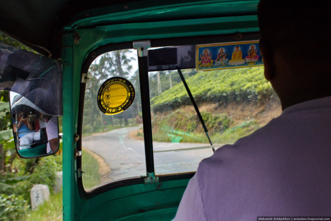 Шри-Ланка_Чайный замок_07