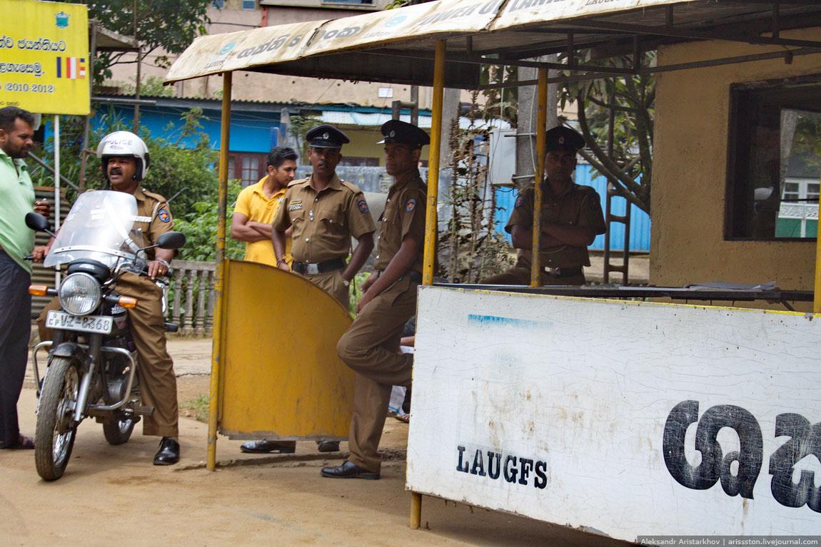 Шри-Ланка_Чайный замок_08