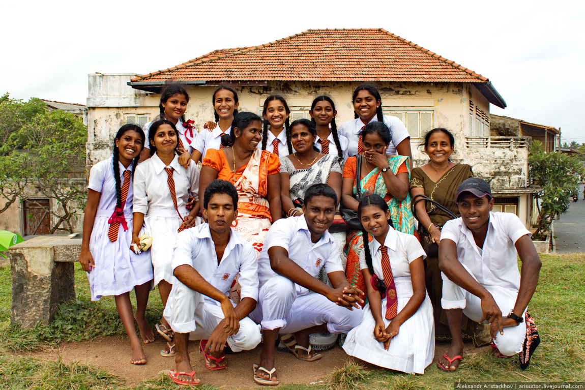 Шри-Ланка_Галле_22