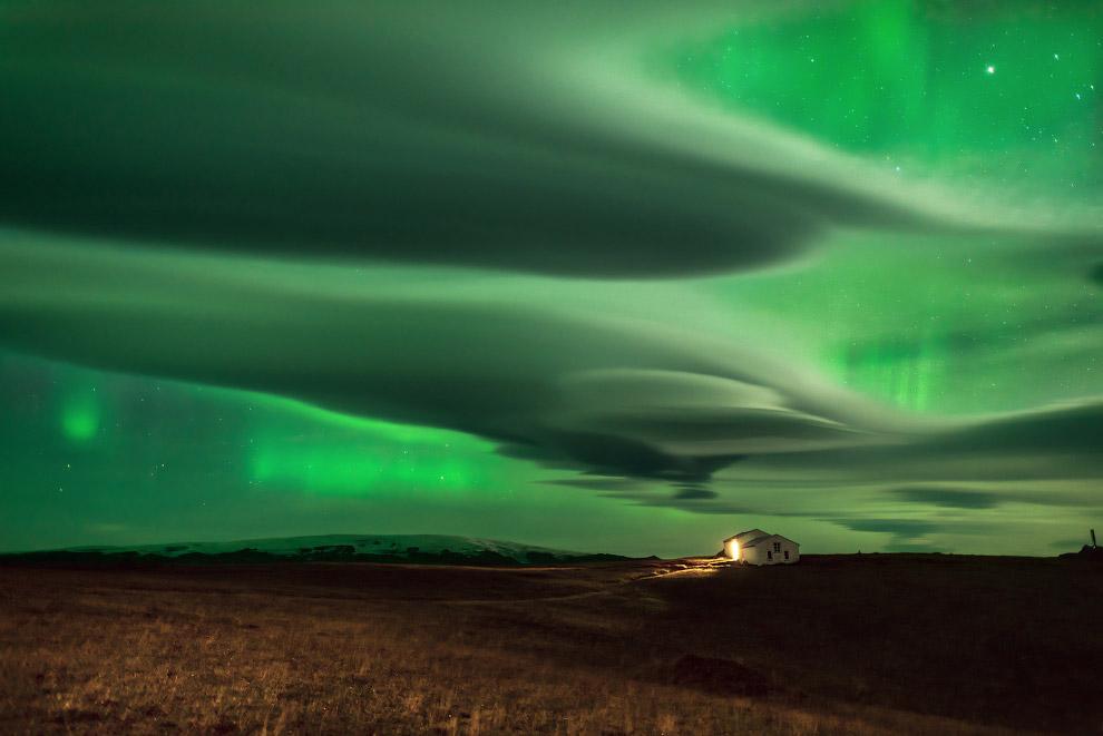 11. Подводный инструктаж в Исландии. (Фото Vaclav Krpelik | National Geographic Photo Contest):