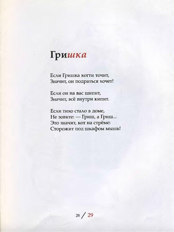 Андрей Усачёв. Виктор Чижиков. КОТОграфия на память