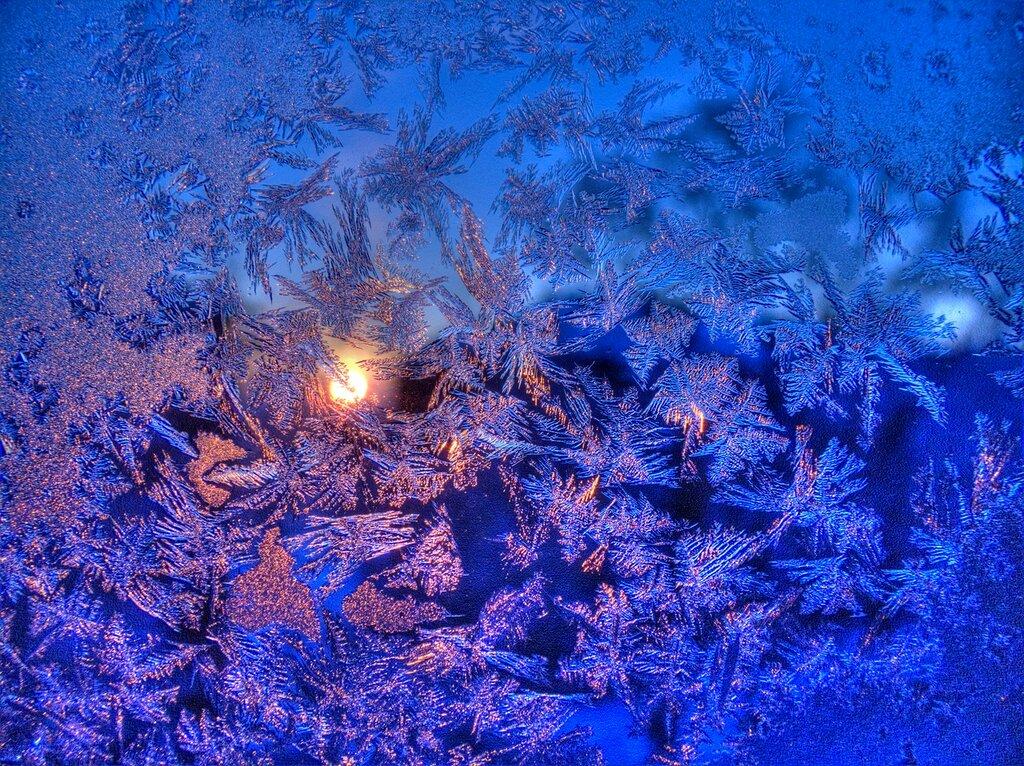Зимняя сказка - 2