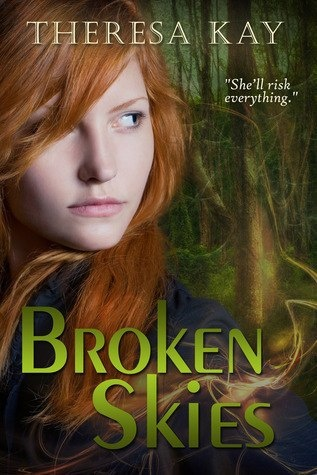 « Broken Skies »