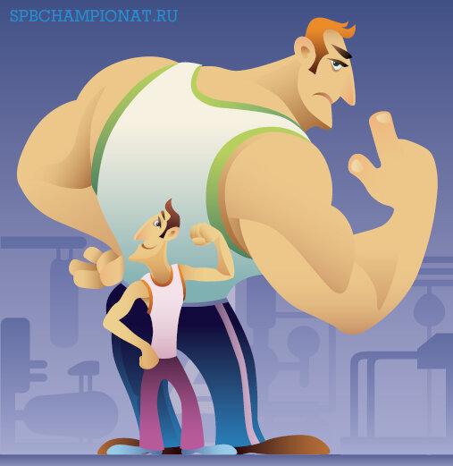Как должен выглядеть руководитель фитнес-клуба
