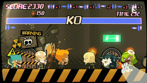 Скриншот из Wakfu