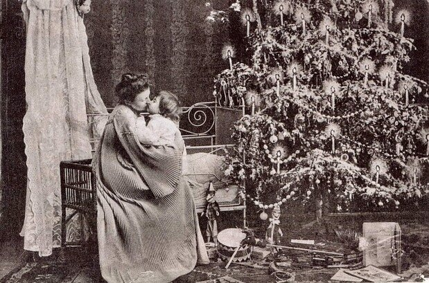 С Рождеством!.