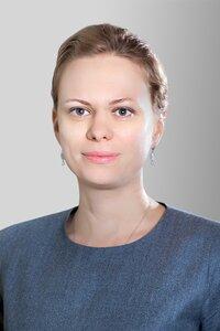 Проничева Екатерина Владимировна