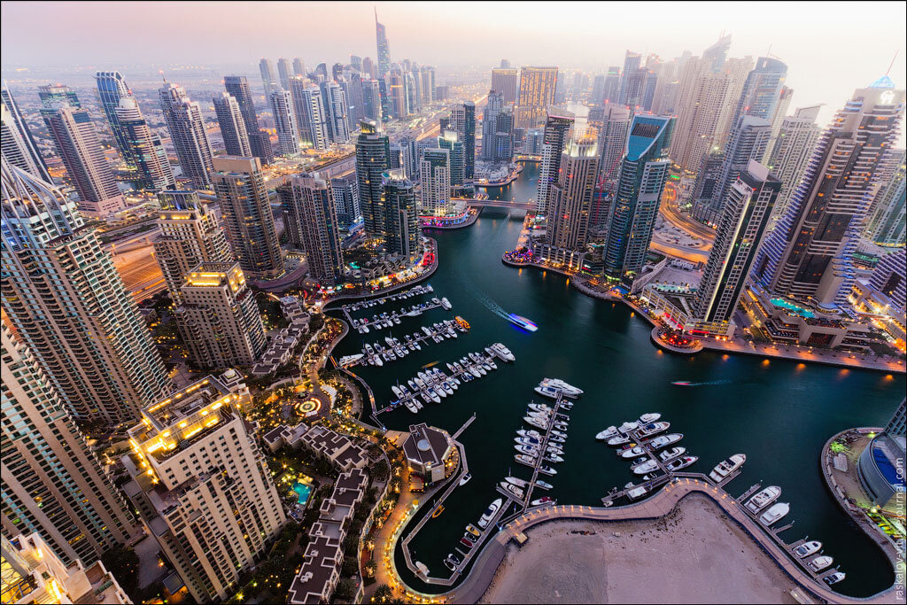 Dubai Ontheroofs