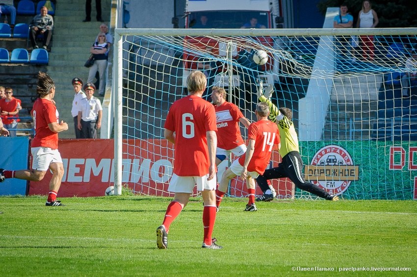 футбол панько pavelpanko.livejournal.com