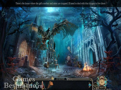 Riddles of Fate: Wild Hunt. Collector's Edition