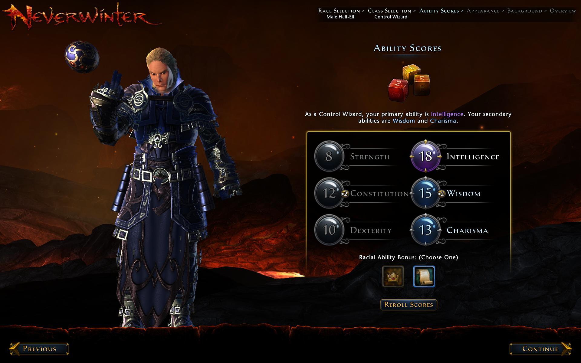 Neverwinter MMORPG - геймплей - 3
