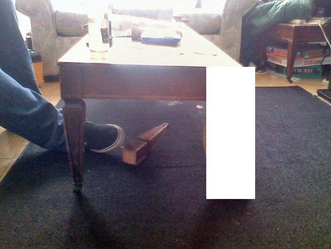 Опора для столика...