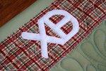 12 урок Панно ХРИСТОС ВОСКРЕСЕ  детали (8).JPG