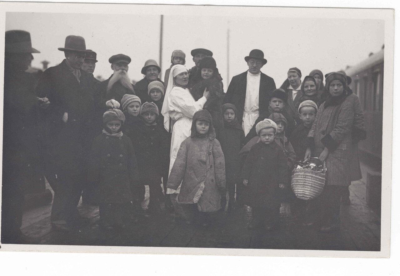 Харбин 1929