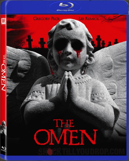 Омен / The Omen (1976) BD Remux + BDRip 1080p / 720p