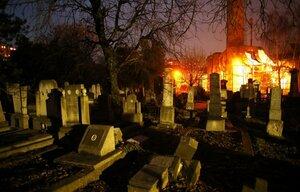 Братислав Стоянович живет в могиле: «здесь сухо и тепло»